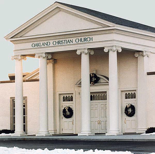Oakland Christian Church